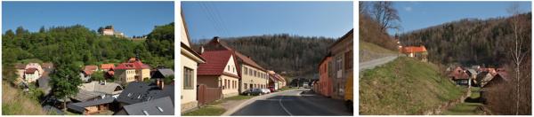 Městys Svojanov