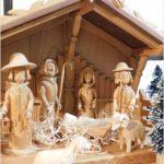 Soutěž o nejzajímavější vánoční betlém 2020